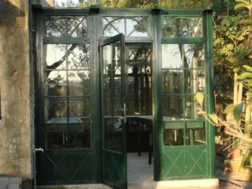 Alustoril – Jardim de Inverno 02