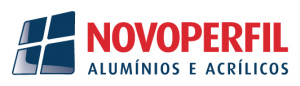 Logotipo Novoperfil