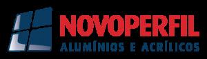 Logotipo Novoperfil